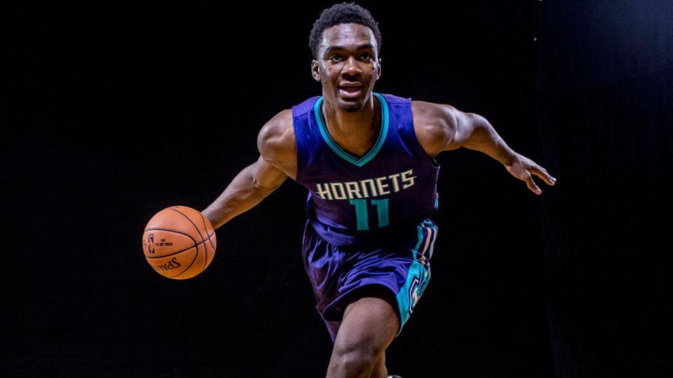 Hornets rookie Noah Vonleh will miss 6-8 weeks to repair sports hernia
