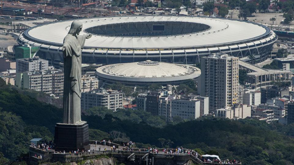 Olympics 2016 dates: When does the Rio Olympics start? Schedule ...