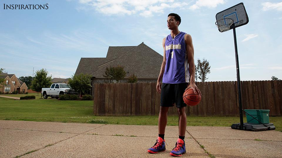 After the quake: Skal Labissiere's incredible journey to Kentucky
