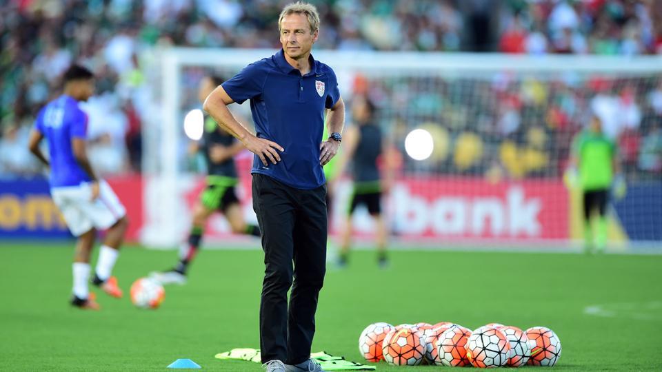 Insider Notes: Klinsmann's U.S. Soccer power struggle; Kreis out?