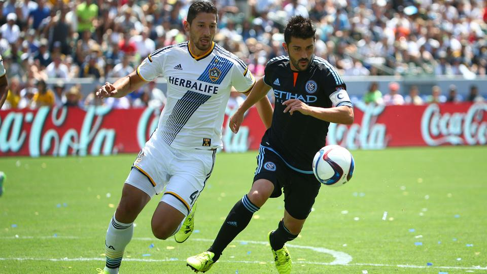 Insider Notes: How Galaxy could keep Gonzalez; Nagbe impresses with U.S.