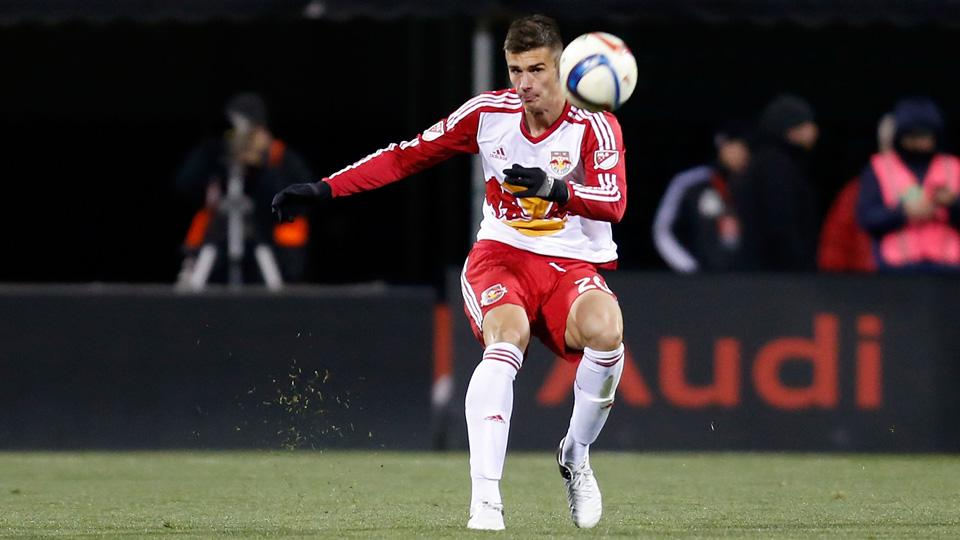 Source: Chelsea will not loan Matt Miazga upon transfer from Red Bulls