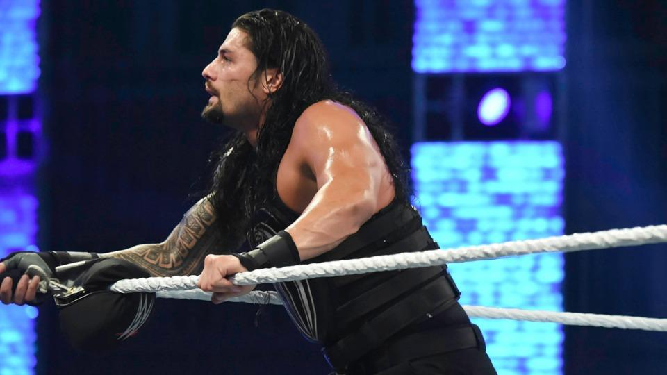 Week in Wrestling: Is Roman Reigns ready?; Ken Shamrock looks back