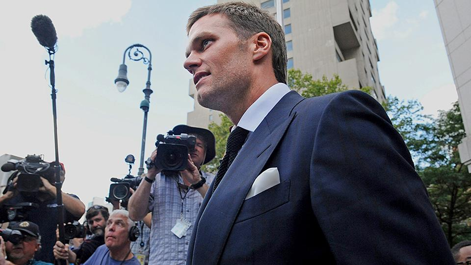 Track records of judges who'll decide NFL's Deflategate appeal