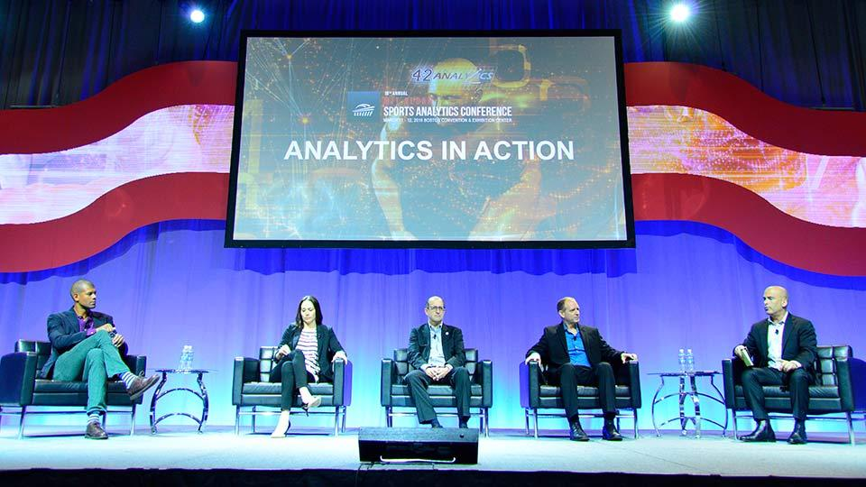 Sloan 2016: 50 NBA notes, quotes and anecdotes from analytics conference