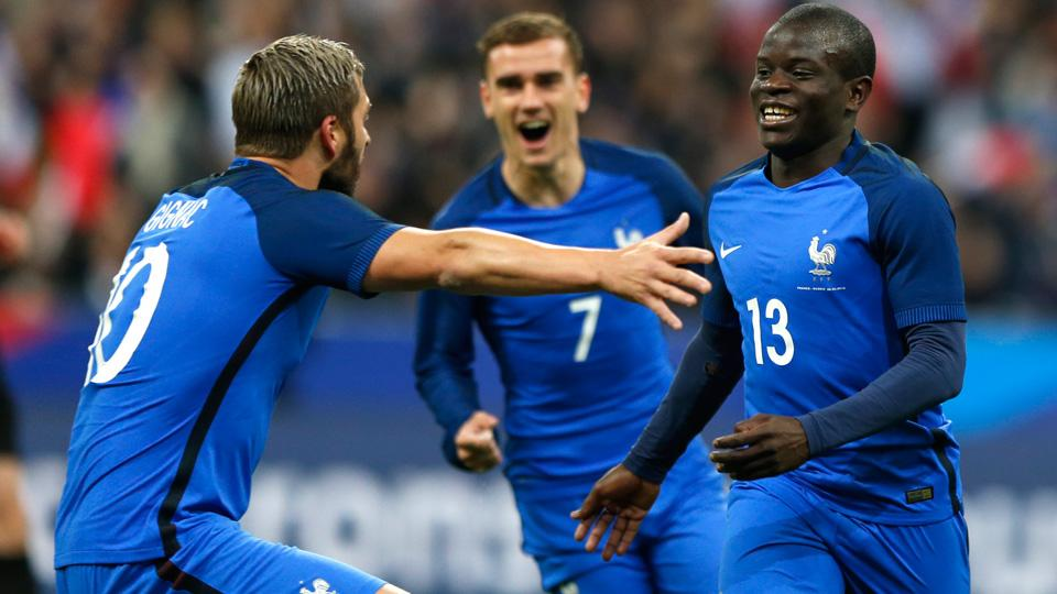 Kante to join Chelsea after two clubs agreed on the fee