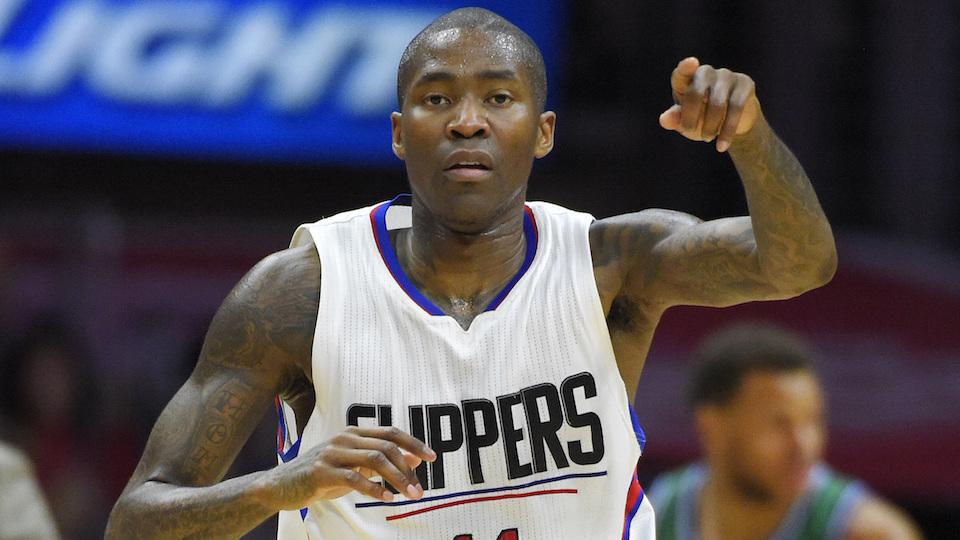 Jamal Crawford is 1st 3-time winner of NBA's Sixth Man Award