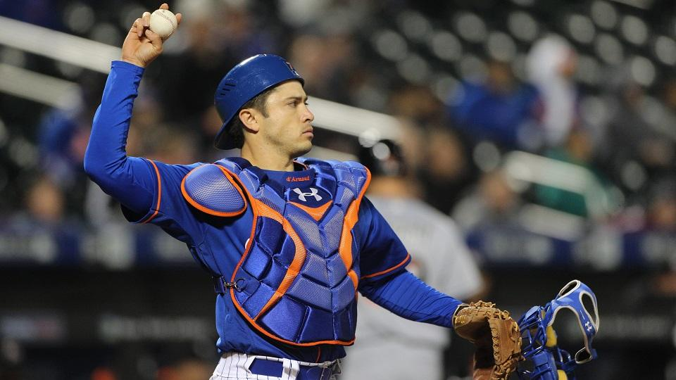 New-york-mets-travis-darnaud-dl