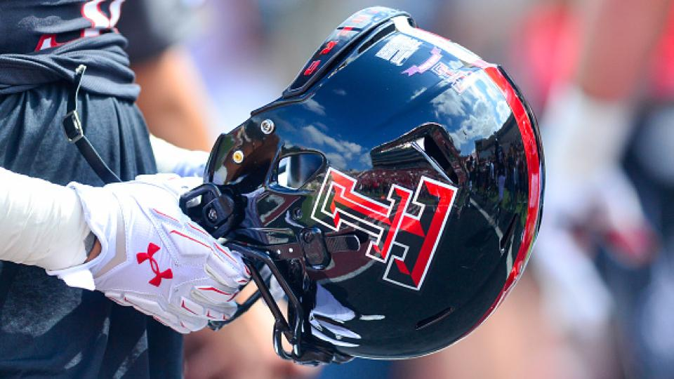 Texas Tech football: Three players dismisses from team