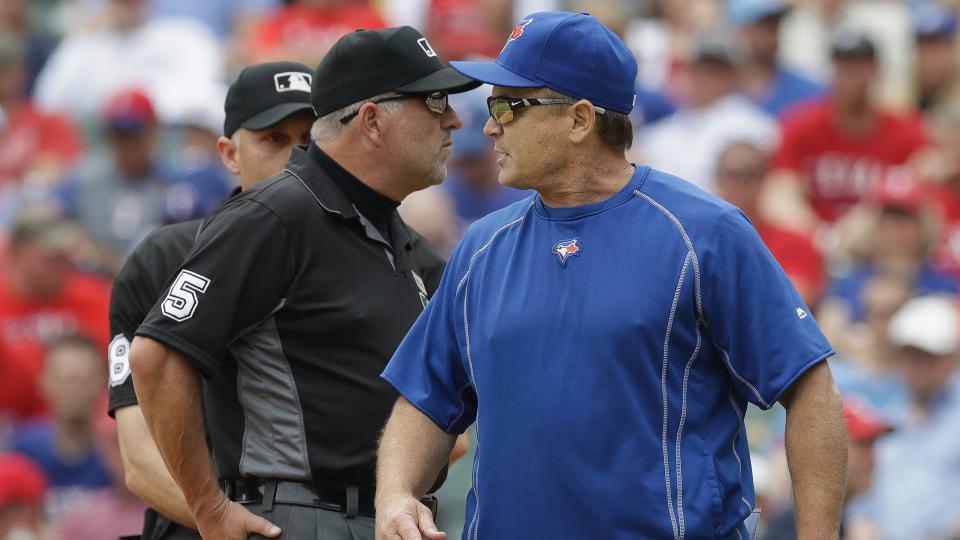 MLB Issues Suspensions Following Basebrawl between Toronto and Texas