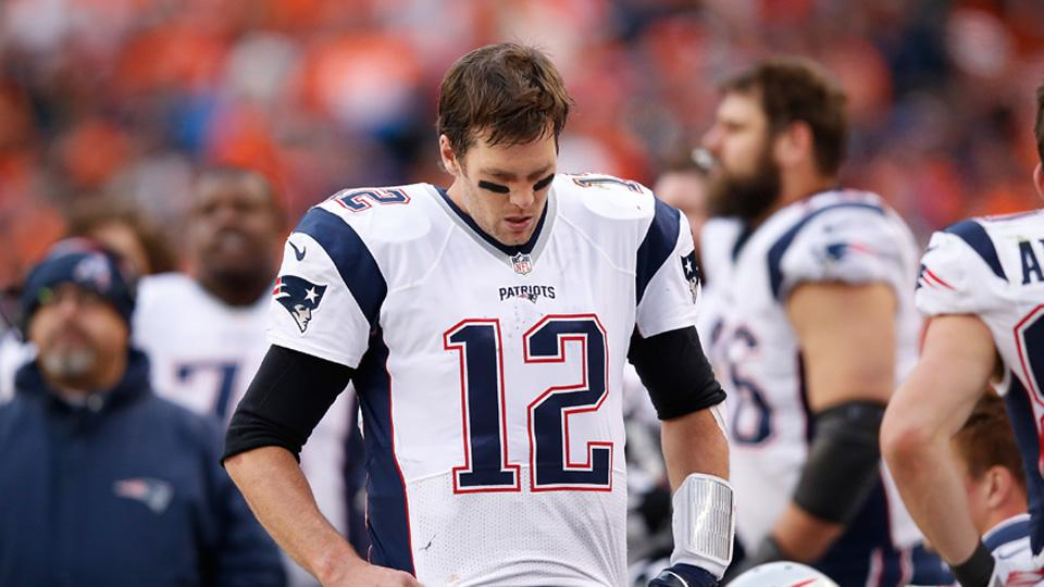 Brady will appeal ban as Deflategate war rages on