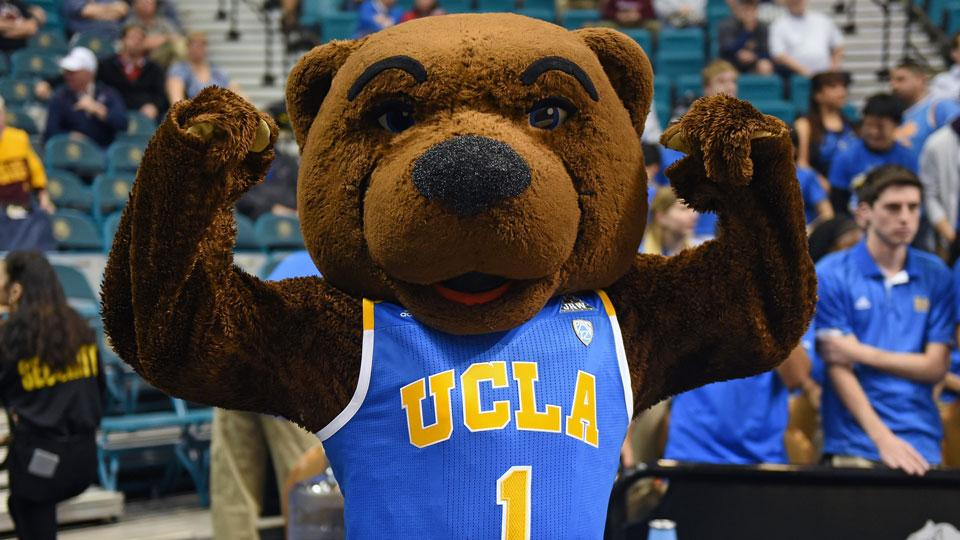 UCLA agrees to 15-year deal with Under Armour