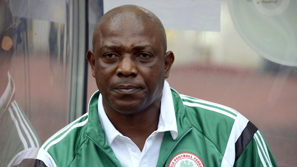 Former Nigeria player, manager Stephen Keshi dead at 54