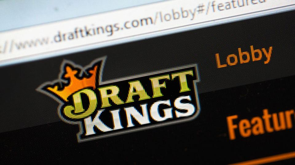 FanDuel, DraftKings Talk Merger