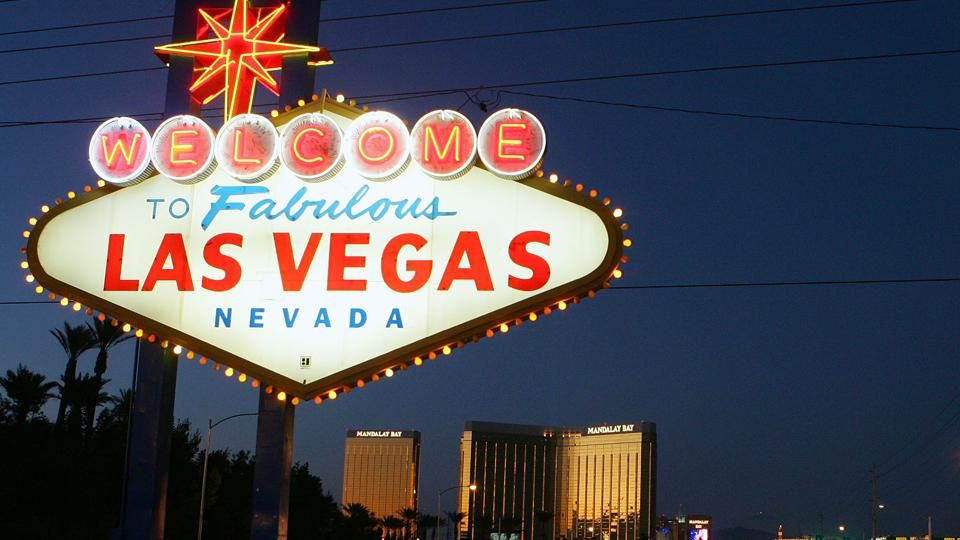 NHL Reportedly Agrees on Las Vegas for Expansion