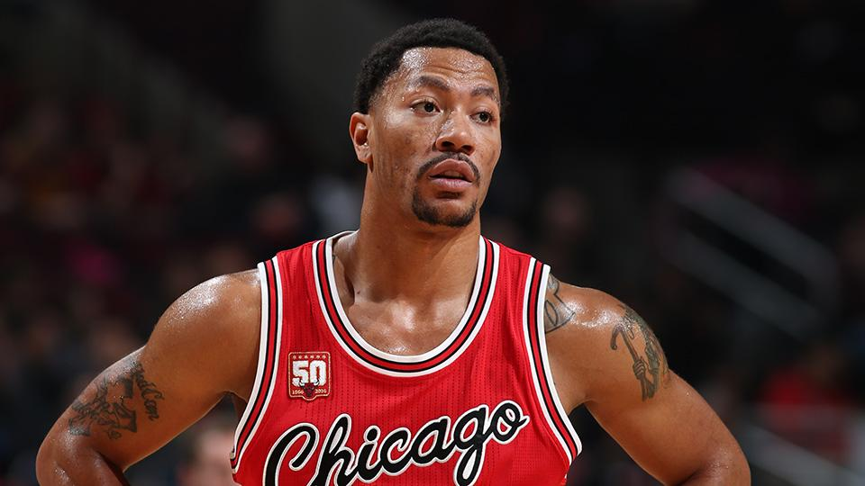 Should The Nets Trade For Derrick Rose?