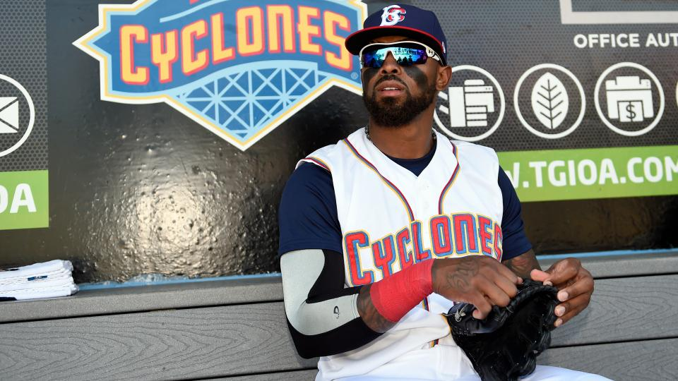 Mets will activate infielder Jose Reyes on Tuesday