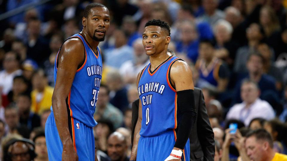 Cleveland Cavaliers Rumors & News: Russell Westbrook, Kyrie Irving trade, a possibility?