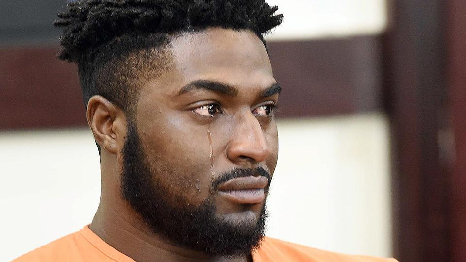 Former Vanderbilt player Cory Batey sentenced to 15 years for rape
