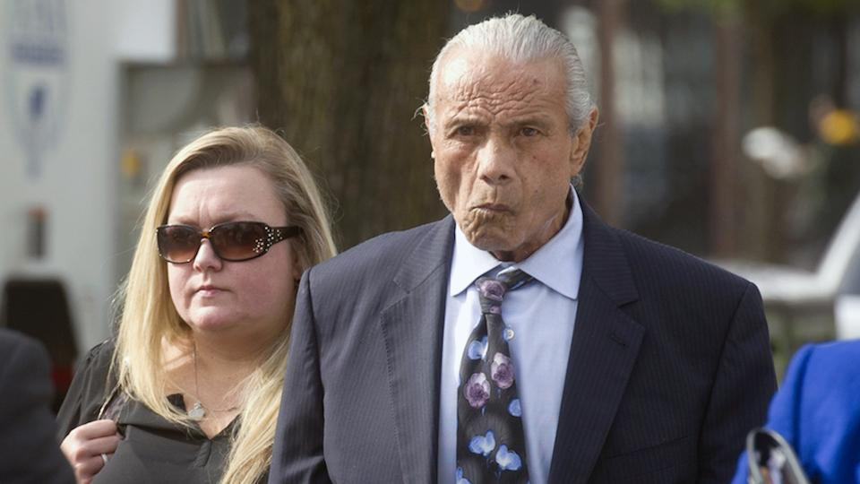 WWE facing lawsuit by Jimmy 'Superbly' Snuka, others over brain injuries