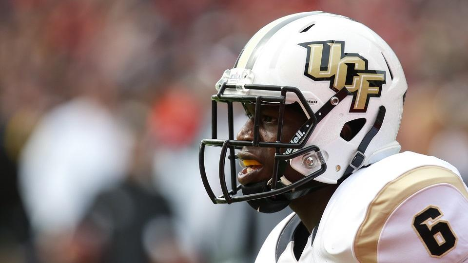 UCF player assists authorities in catching peeping Tom on campus