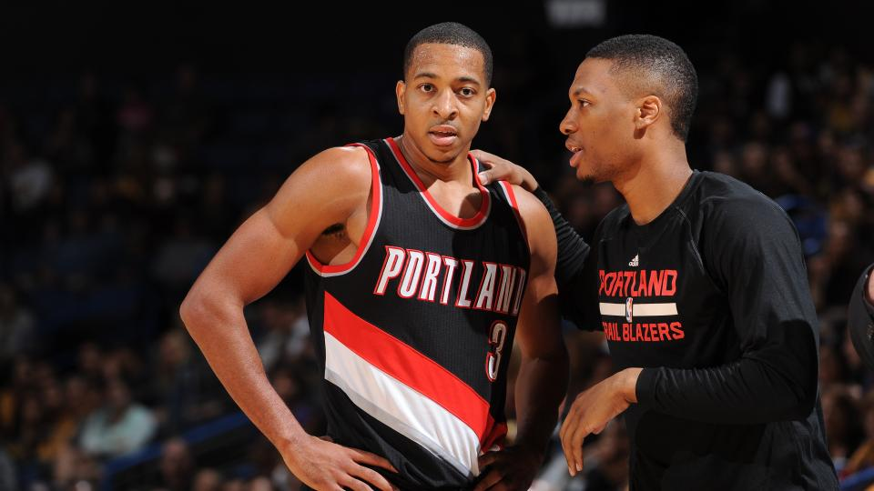 Blazers, McCollum agree on four-year, $106 million max contract extension