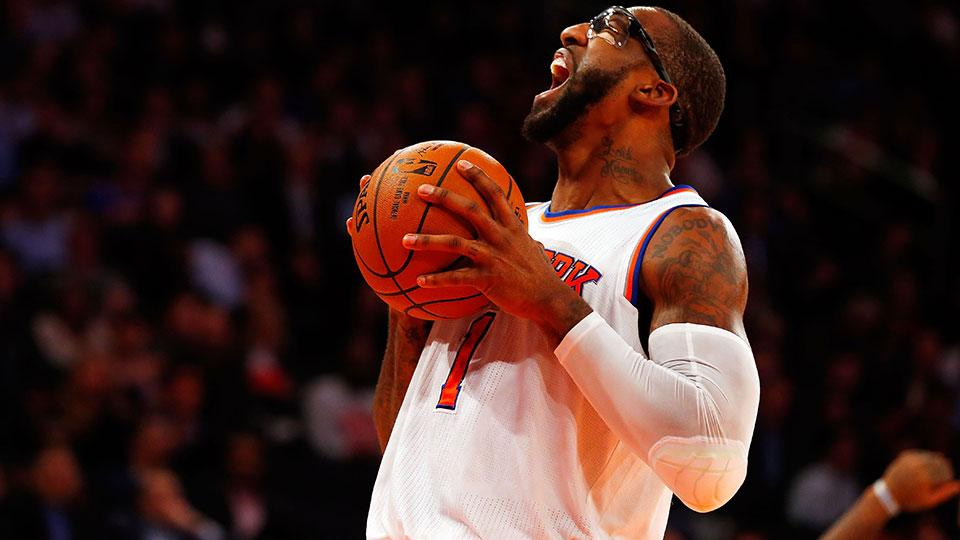 Amare Stoudemire retires from NBA