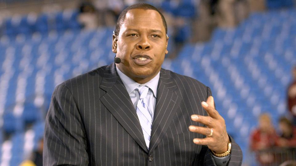 Tom Jackson reportedly leaving ESPN