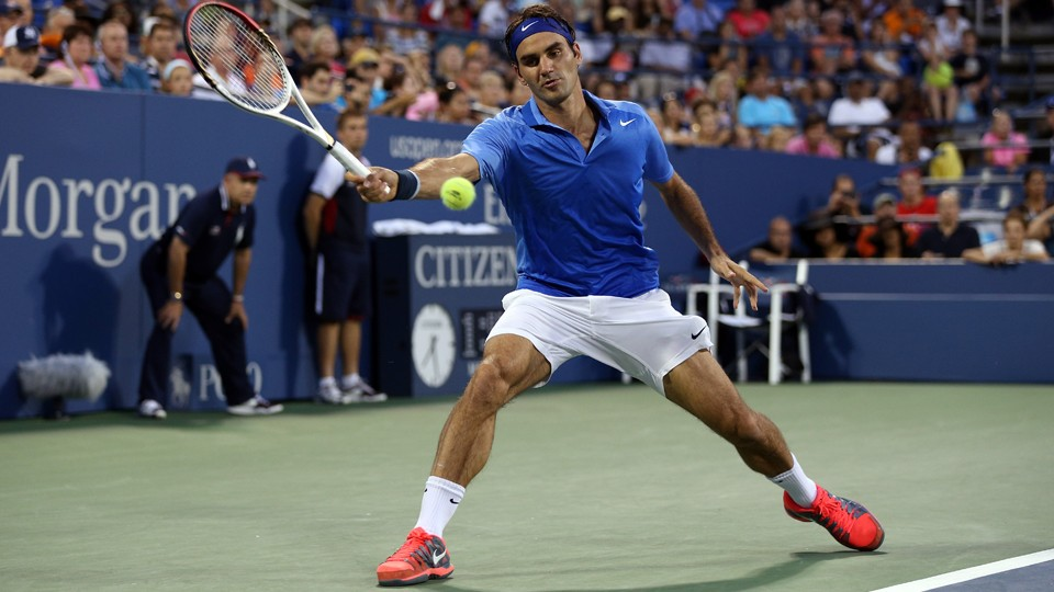 Mailbag: Federer as the U.S. Open favorite, wrist injuries and TV talk