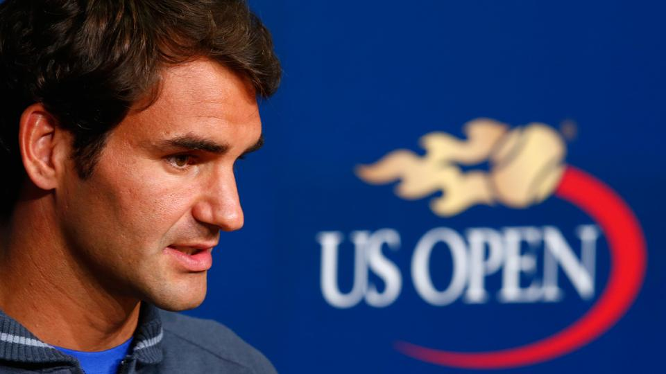 Tennis' iron man Roger Federer looks to maintain his long-term durability