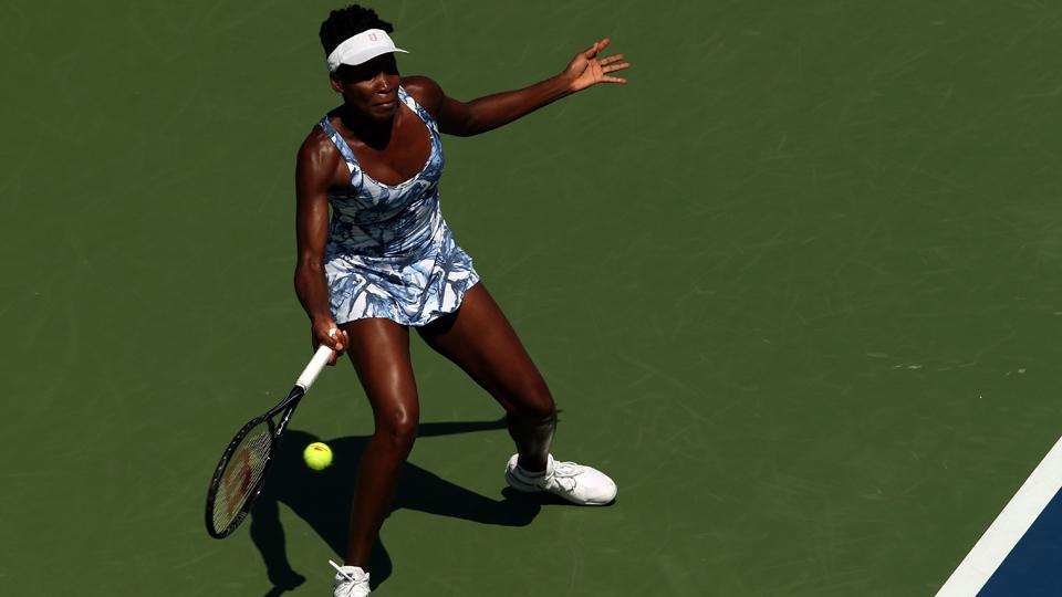 Venus Williams-Kimiko Date-Krumm match abuzz with talk about age