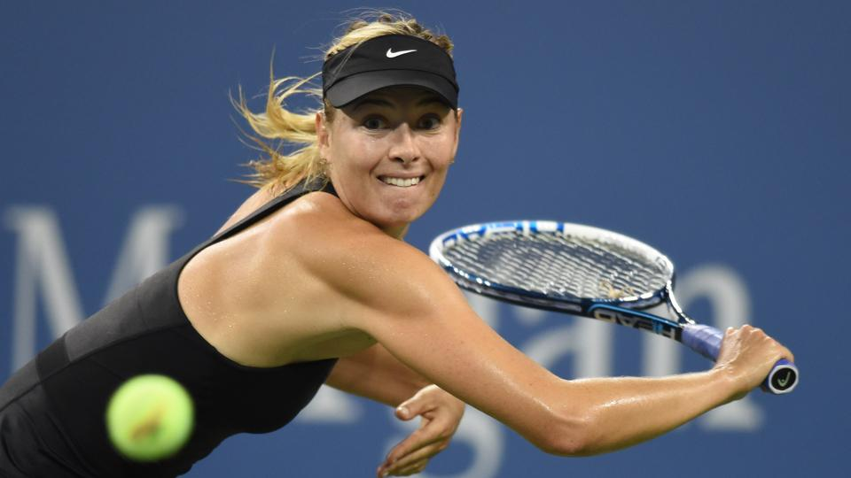 Maria Sharapova wants to charge for medical timeouts