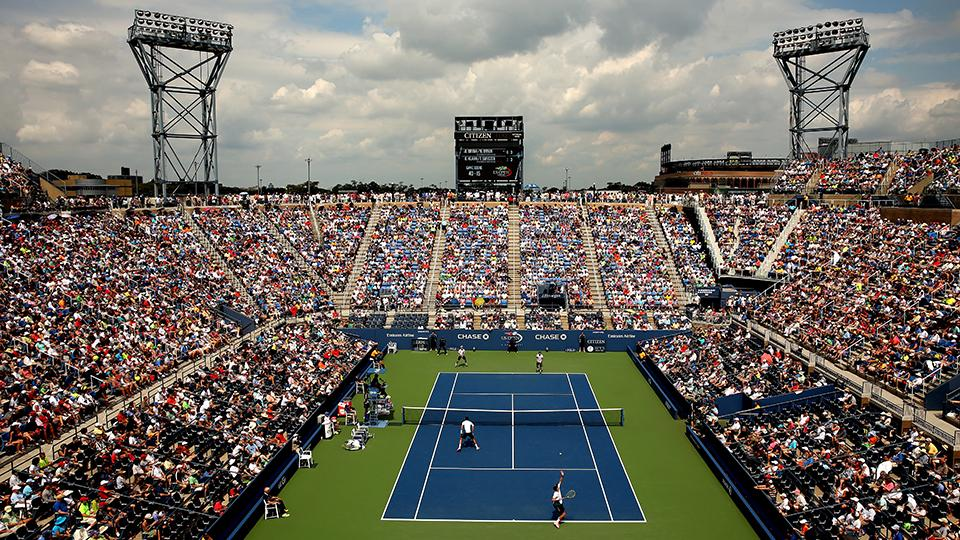 Best storylines and matches to watch in the U.S. Open's final week