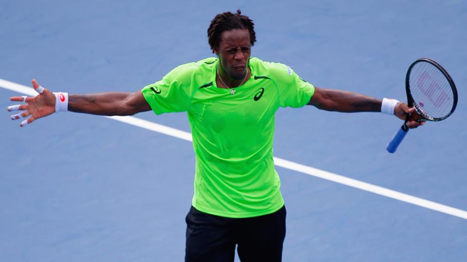 Mailbag: Is this a resurgent run for Gael Monfils, the entertainer?