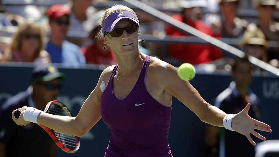 For Lucic-Baroni, win against No. 2 Halep is 15 years overdue