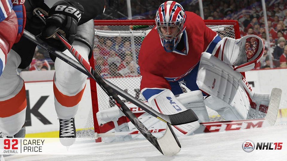 EA Sports reveals top players by position for upcoming NHL 15 game