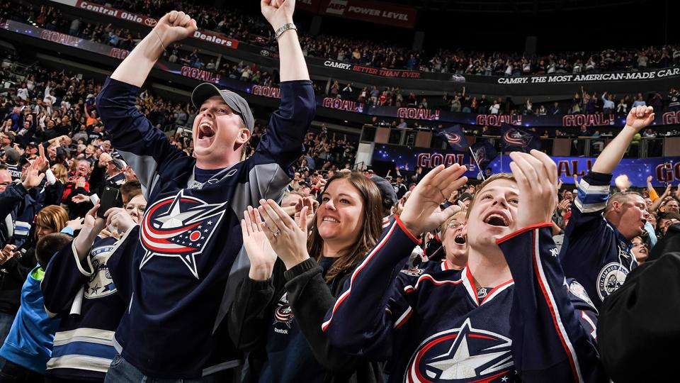 After much disappointment, fans in Columbus have the right to ask for more from their Blue Jackets. Jamie Sabau/NHLI via Getty Images
