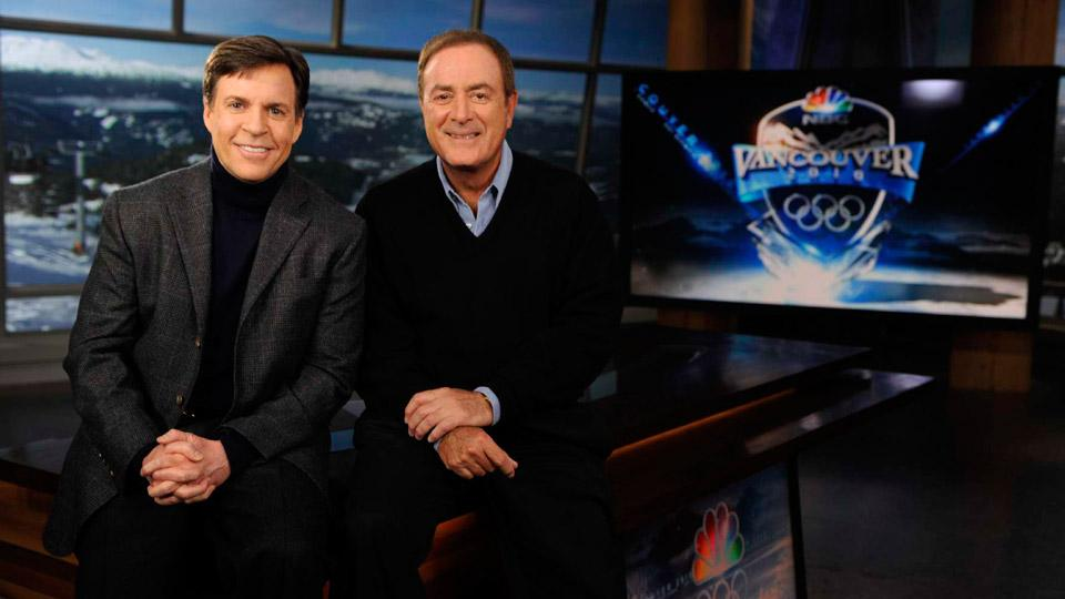 Bob Costas and Al Michaels have been an NBC Olympic coverage staples for years, but what happens when they decide to move on?