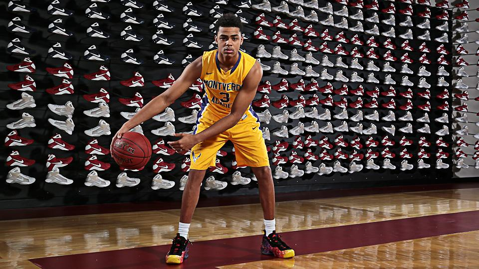 D'Angelo Russell, the No. 18 player in the country, could miss valuable summer practice time.