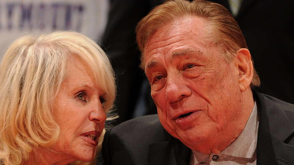 Donald Sterling no-shows for first day of hearings in lawsuit against wife