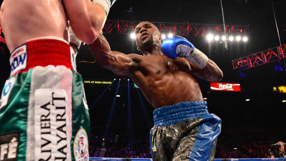 Floyd Mayweather-Manny Pacquiao fight possible in 2015