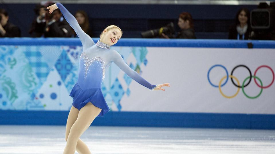 Gracie Gold is in the prime of her career, but is it enough to bring home gold in a deep women's figure skating group?