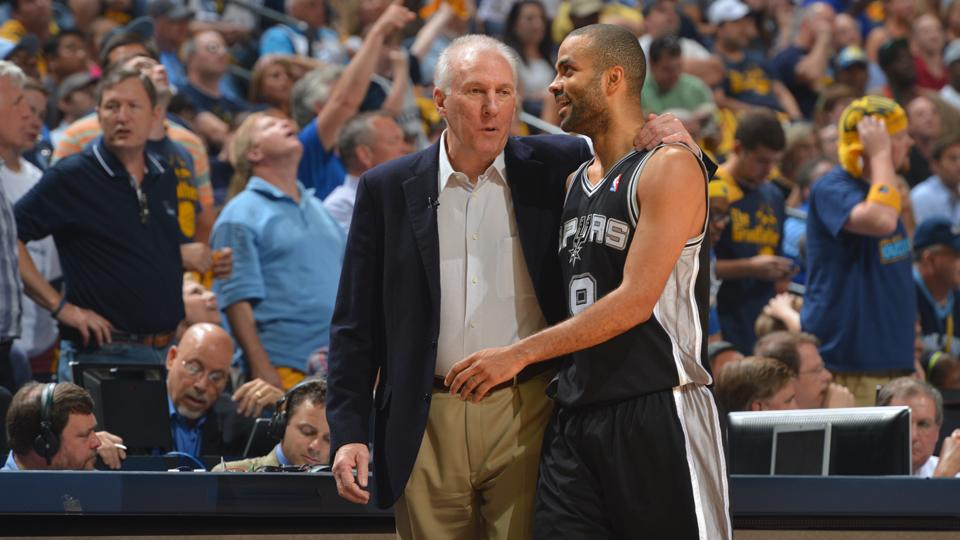 The San Antonio Spurs are one of the best-coached teams in the NBA, largely due to Gregg Popovich.