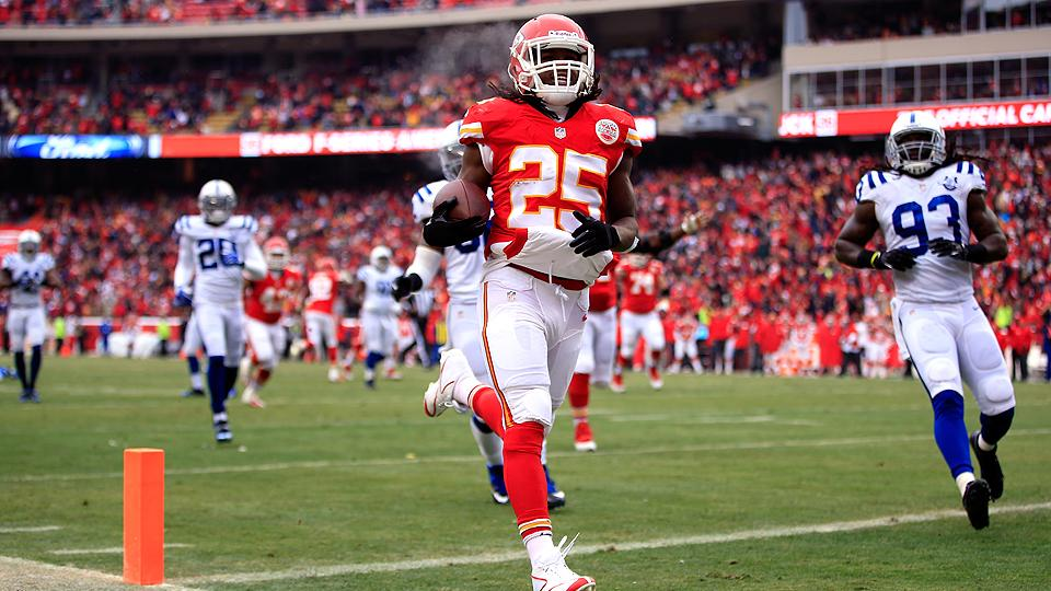 Chiefs give Jamaal Charles a well-deserved contract bump