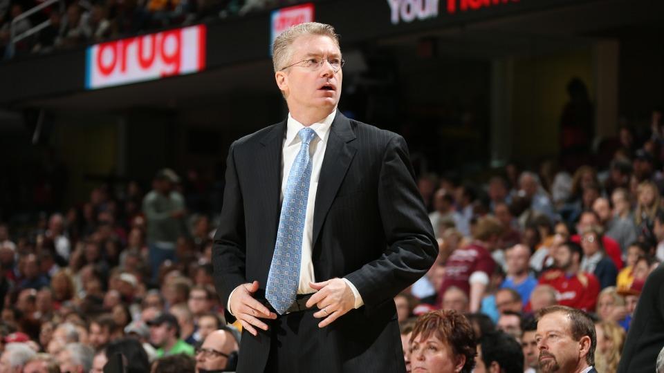 Nets assistant coach Joe Prunty joining Kidd with Bucks