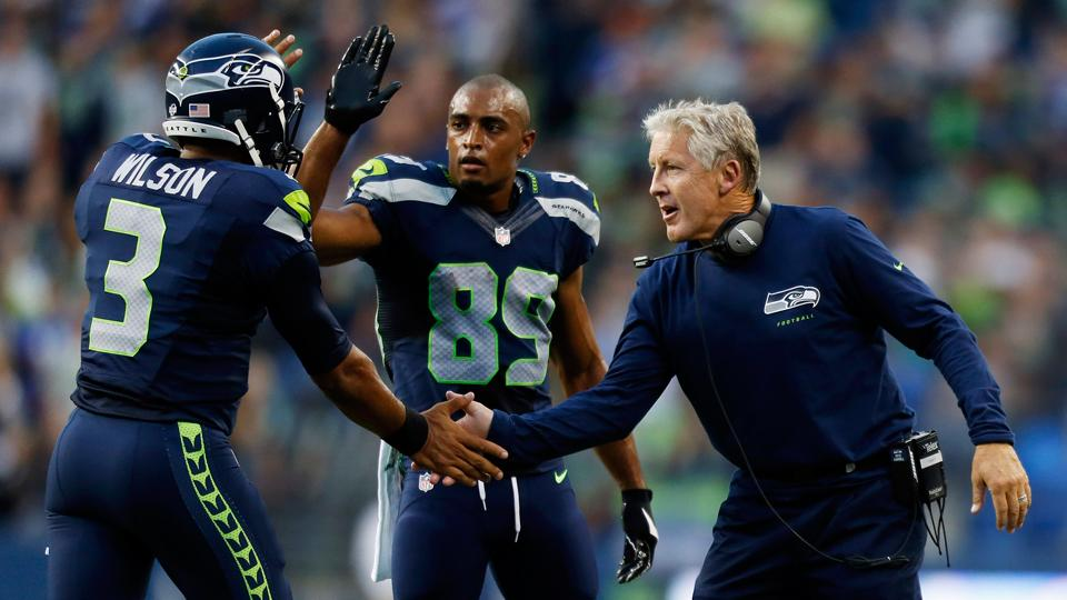 NFC West preview: Seahawks look to stay atop NFL's most loaded division