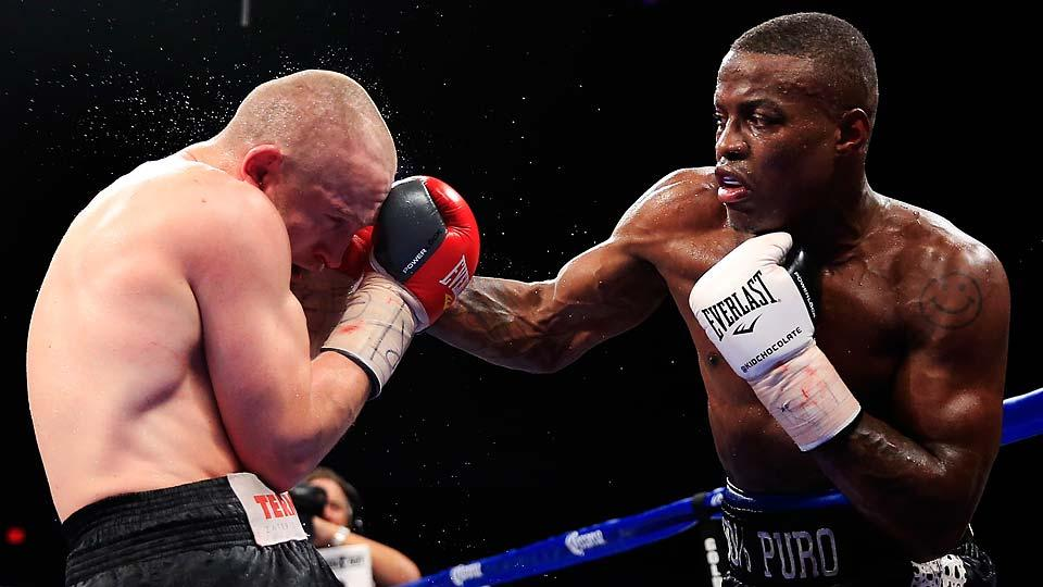 Peter Quillin has until Sept. 4 to accept fight or lose title belt