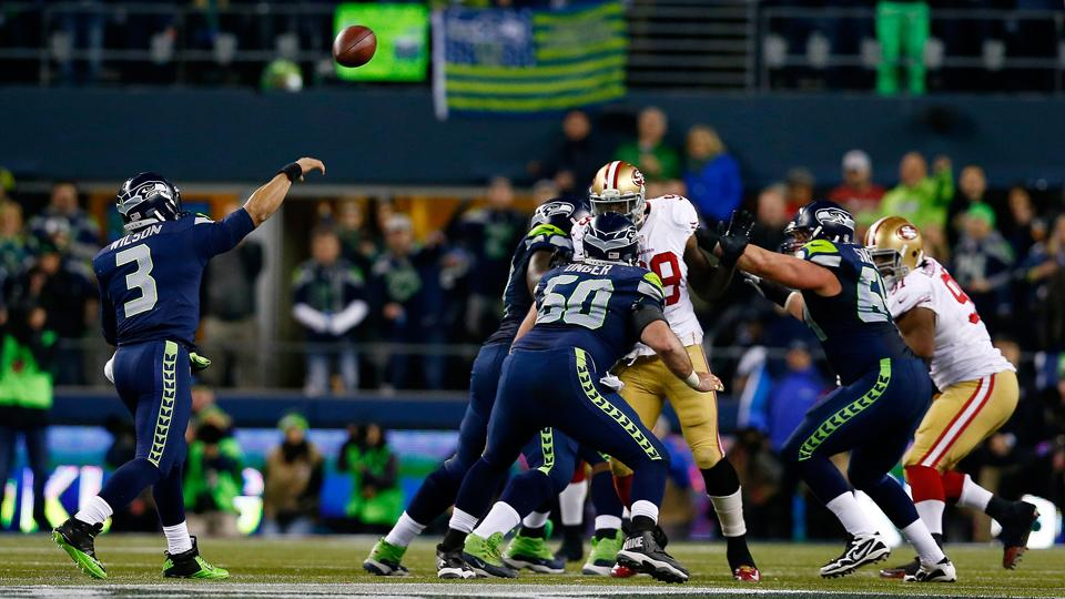 Fixing the QBs: How Russell Wilson can succeed in a high-volume offense