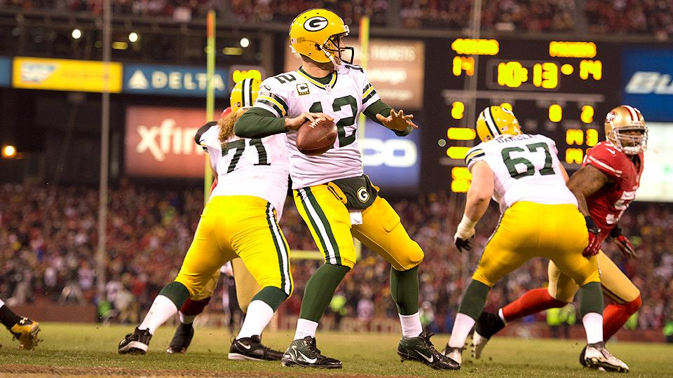 NFL odds: Previewing the NFC North