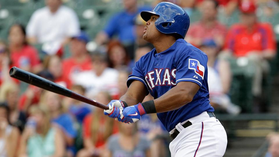 As Rangers' season crumbles, Hall-of-Fame worthy Beltre stands tall